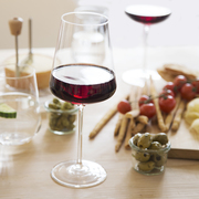 Rotweingläser 'Toscana' im Set