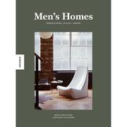 Menshomes cover