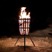 Feuerkorb von 'Röshults'