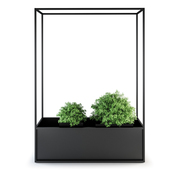 Grosse Pflanzenbox von 'Röshults'
