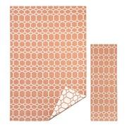 Plastic rug ingrid smoked salmon