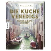 Rezeptbuch 'Die Küche Venedigs'