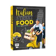 Kochbuch 'Italian Streetfood'