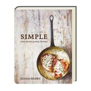 Einfach nachkochen: Kochbuch 'Simple'