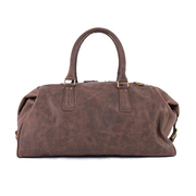 Pampa 20duffle 20vintage 20chocolate 20front