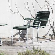 Garten-Lounger von 'Atelier Alinea'