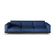 Elegantes Sofa 'Claudine M'