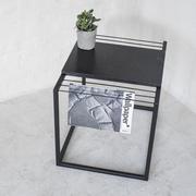 Zeitschriftenhalter 'Hang It'