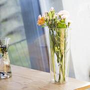 Vase von 'Glasi Hergiswil'