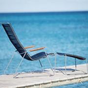 Click lounge stuhl von houe   design von henrik pedersen 1