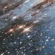 Teppich 'Nebula Heic'