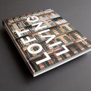Architekturbuch 'Loft Living'