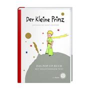 Pop-Up-Buch 'Der kleine Prinz'