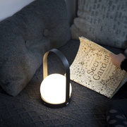 Tragbare Lampe 'Carrie'