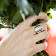 Schöner Ring 'Luck 'n' Love Pure'