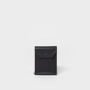 Kleines Portemonnaie aus Leder