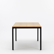 Poul kjaerholm pk52 professor desk oak side 1600x1600