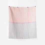 Summer cotton throws towels jingo cotton blankets throws by sunny todd prints 1 1024x1024