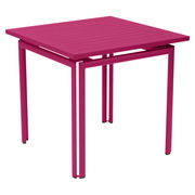 265 25 fuchsia table 80 x 80 cm full product 20kopie
