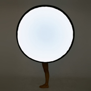Mondlicht 'Collapsible Moon'
