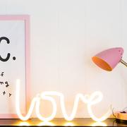 'Love' für deine Wohnung
