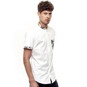 Hawaii-Hemd in Schön: 'Dirk Gently'