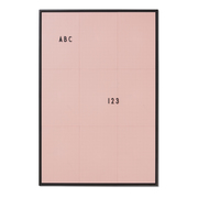 20203200 message board pink 300 dpi