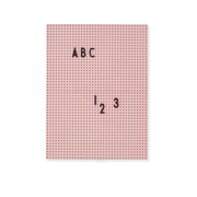 20203100 message board pink 300 dpi