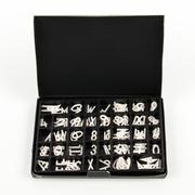 Buchstaben-Box von 'Design Letters'
