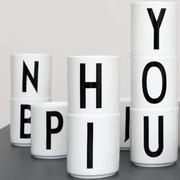 Tasse von 'Design Letters'