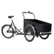 Stadtkutsche 'Christiania Bike'