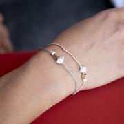 2er Set 'Petite Calme' Armband