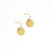 Confetti earring molokaijewelry
