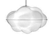 'Wolkenlampe'
