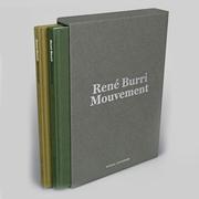 Fotografie-Buch von René Burri