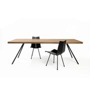 Ateliertisch von Hans Bellmann