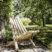 'Fieldchair' für drinnen und draussen