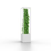 Lichtobjekt 'Cube'