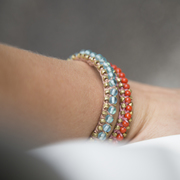Boho-Armband