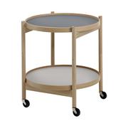 Beistelltisch 'Tray Table' in Eiche