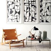 B6f012be7b8da28917623c592a905e66  saddle leather fredericia furniture