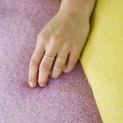 Feiner Ring von 'Kinsfolk'