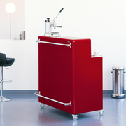 Classic line bar cabinet with casters mu cc 88ller mo cc 88belfabrikation 53655 rel9ca174b2