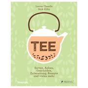 Tee sorten anbau zubereitung rezepte 177666