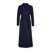 Kala fashion aw 2017 18 1718 44 coat dark blue vk 299 95 euro