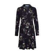 Kala fashion aw 2017 18 1718 49 dress printed flowers vk 119 95 euro