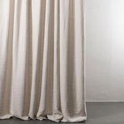 Leinen-Vorhang 'Panama'