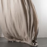 Zigzagzurich readymade curtain panamalinen natural flax 03