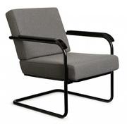 Setwidth980 2p moser fauteuil 1435 rahmen schwarz 6965