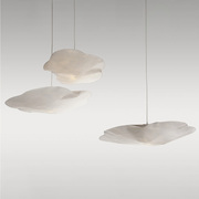 Wolkige 'Cloud Lamp'